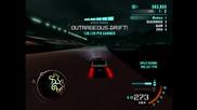 Nfs Carbon Drift - Main Street 4.832.349