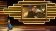 """Inka Bause singt """"gluck"""" mit Helga Hahnemann im Duett"""