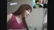 Park Bom reacts to Kids react to K-pop