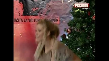 Mile Kitic - Pukni Srce 12.12.2011 Tv Kcn