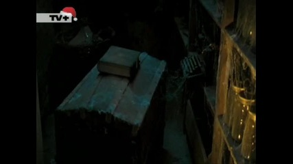 Десетте живота на котарака Титаник част 4 бг аудио