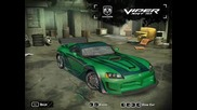 Need For Speed : Most Wanted Cars