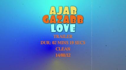 Ajab Gazabb Love (2012) Official Trailer