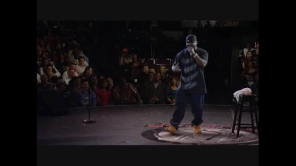 Aries Spears at All Star Comedy Jam !!!