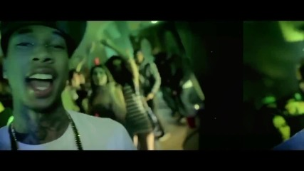 In This Thang by Tyga (official Music Video) Theblackcomplex