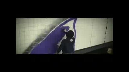 Най - Дългия Графит на света - Pms Army !