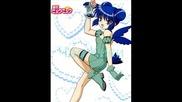 Ichigo and Kisshu chat 1