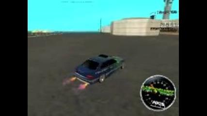 Test My Bmw my 1 car with zmod :)