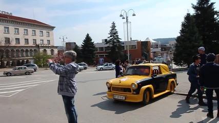 Трабант фест Велико Търново 2016-1