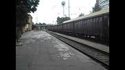 43 515 с товарен влак