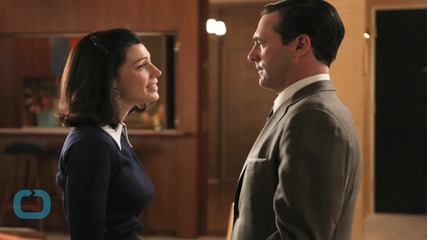 'Mad Men' Episode 8: The Divorce May Be Settled, but It's Never Over