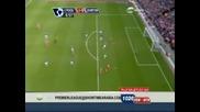 30.03 Ливърпул - Евертън 1:0 Фернандо Торес Гол