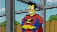 The Simpsons S21e01 + Субтитри