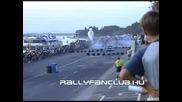 Budapest Rallye Hodula