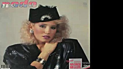 Nada Topcagic - Na srcu mi lezis - Audio 1988 Hd