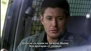 Supernatural S07e09 + Bg Subs