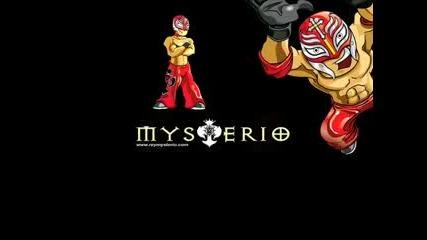 Wwe - Песента на Rey Mysterio