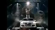 Реклама - Volkswagen Nigel