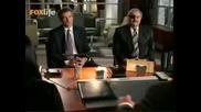 Сериалът Адвокатите от Бостън, Сезон 3 / Boston Legal, Еп. 16 (част 2)