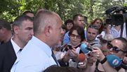 Борисов: Жителите на Великобритания ще гласуват за оставане в ЕС