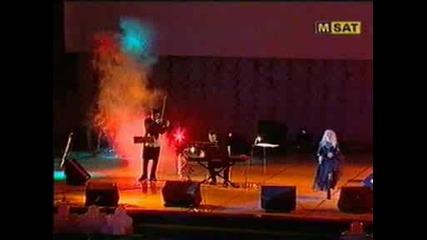Лили Иванова - Експрес танго, Варна