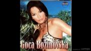 Goca Bozinovska - Gorko kajanje - (audio 2003)
