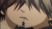 Junjou Romantica 3 {episode 3} (bg sub)