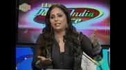 Dance India Dance - Siddhesh и Sunita - Катхакали - танц
