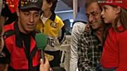 Buse Terimin Mustafa Sandal sevgisi - Televole 12.10.1998