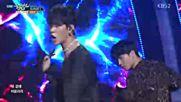 Kim Dong Han-дебют - Sunset 13.07.18,1