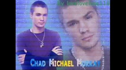Chad Muchael Murray
