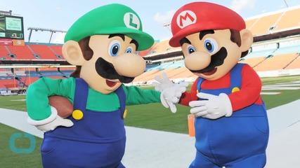 Nintendo Enters Alliance to Develop Games for Smartphones