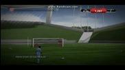 Fifa 13 | Manager Mode Malaga S1e3 |