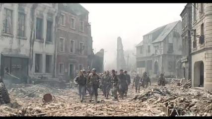 Спасяването на редник Райън - Бг Аудио ( Високо Качество ) Част 4 (1998)