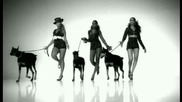 Destinys Child ft T.i. & Lil Wayne - Soldier