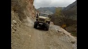 Ural 4x4 truck in Tien Shan Mtns, Kyrghyzstan, #2