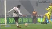 Бешикташ 1 - 0 Тотнъм ( 11/12/2014 ) ( лига европа )