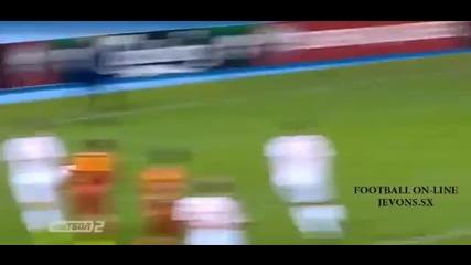 Fyr Macedonia 1 - 2 Belarus All Goals & Highlights 2015