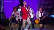 Ross Lynch • I Got That Rock'n Roll ( Official Music Video ) + Превод