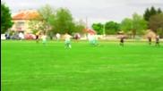 Царев брод vs Мадара 5:2 /27.04.2014''/ гол на Йовчо