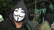 El Salvador: Holy Smokes! Daredevils hold fireball slinging match
