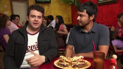 Невероятни ястия - Amazing Eats S01E13