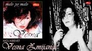 Vesna Zmijanac - Moj krevet - (Audio 1995)