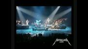 Metallica - Ecstasy Of Gold (world Magnetic Tour)