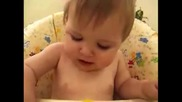 Бебе Яде Лимон! - Смях