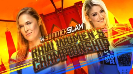Tenemos las ultimas noticias de SummerSlam: En Espanol, 16 de Agosto