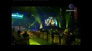 Джена - Сметка От Миналото [7 Годишни Музикални Награди На Тв Планета].