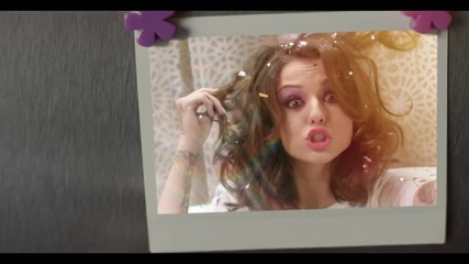 New• Cher Lloyd - Want U Back ft. Astro•