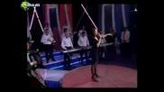 Anica Milenkovic - Ja te volim ona te ima( превод )