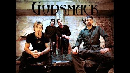 Godsmack - Love, Hate, Sex, Pain